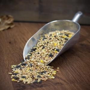 Wild Garden Bird Seed Mixes