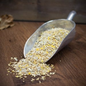 Ultiva® Gold Seed Mix