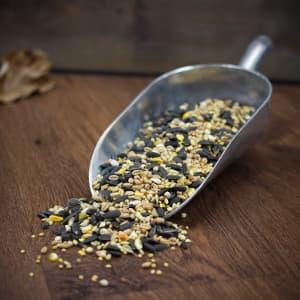Ultiva Autumn and Winter Premium Bird Seed Mix