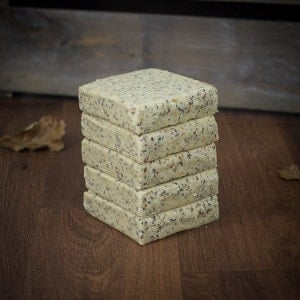 Mealworm Suet Blocks