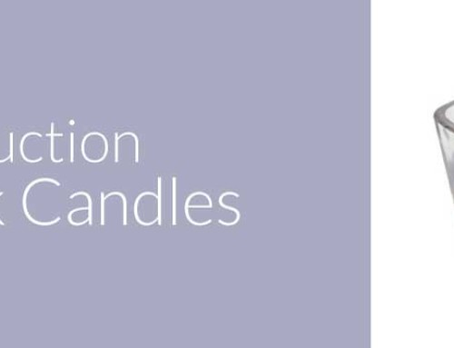Introducing: Woodwick Candles