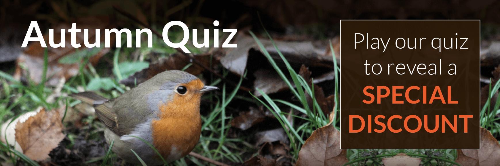 Autumn Quiz